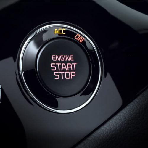 Manfaat Memanaskan mesin mobil sebelum melakukan perjalanan