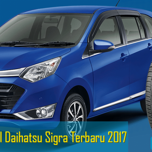 Ban Mobil Murah Daihatsu Sigra