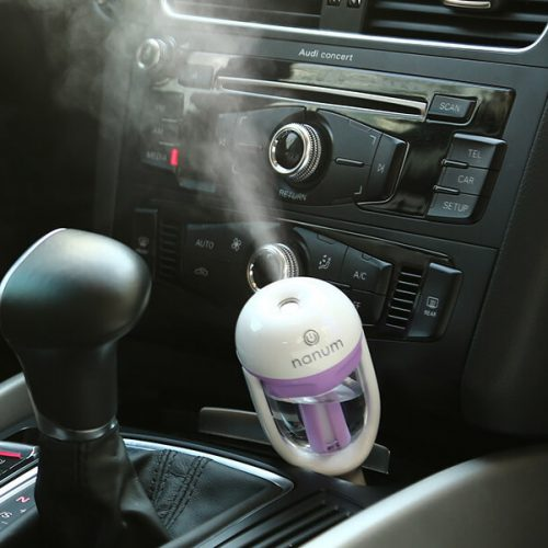 Parfum Mobil