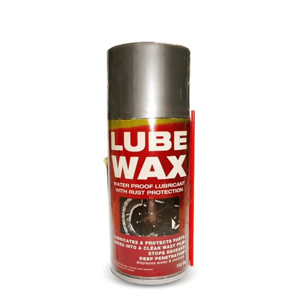 Primo Lube Wax