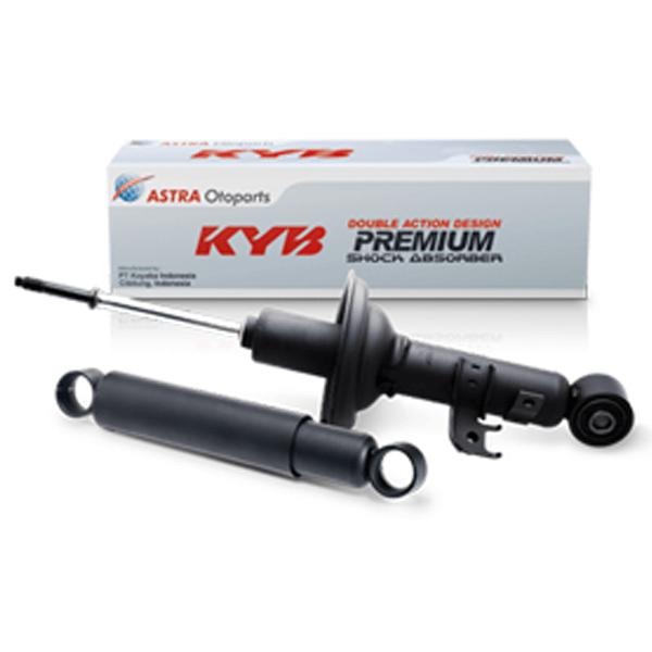 Shockbreaker Kayaba Premium Astra