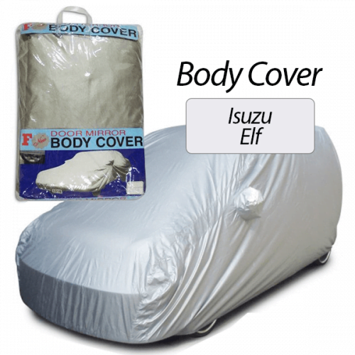 Body Cover Isuzu Elf