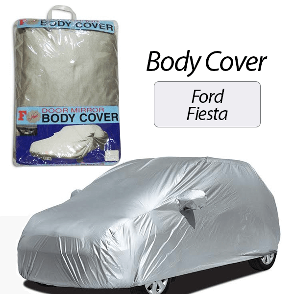 Body Cover Ford Fiesta
