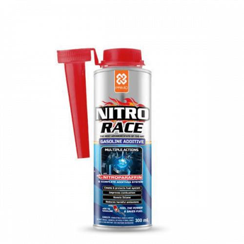 Primo Nitro Race