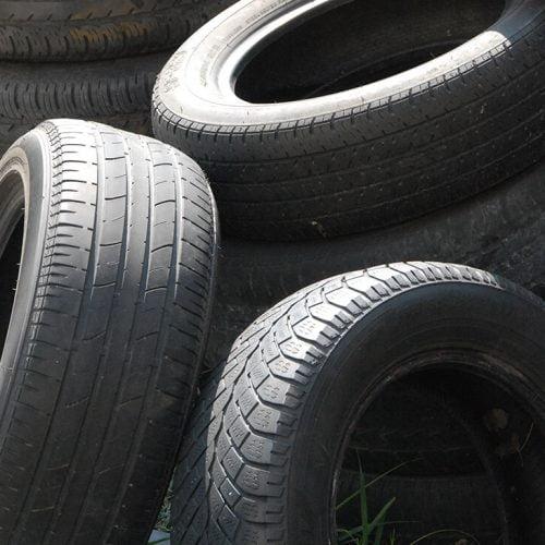 Perbandingan Ban Mobil Bridgestone Dunlop GT Radial