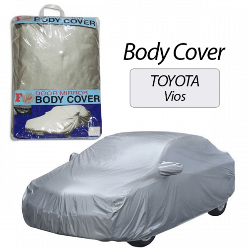 Body Cover Toyota Vios