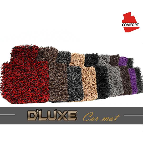Carpet Comfort Deluxe