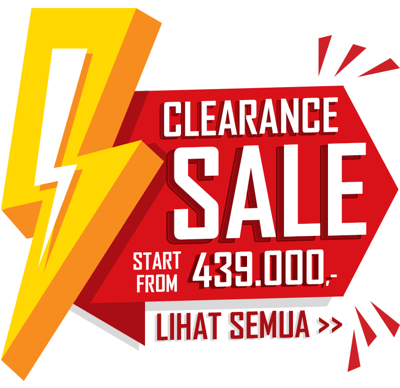 Ramadhan Flash Sale