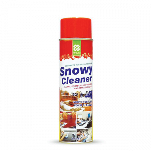 Primo Snowy Cleaner 500ml