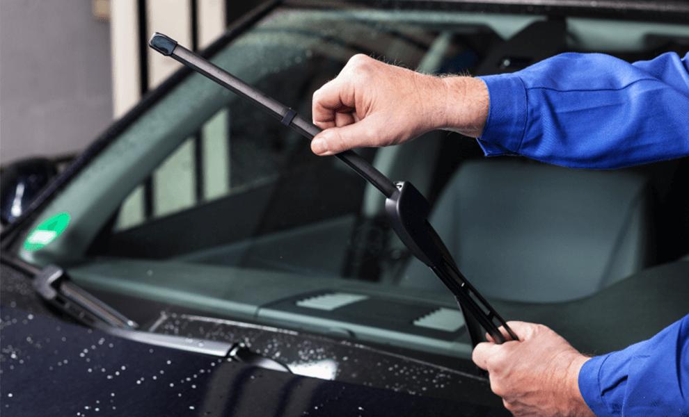 Cara Memeriksa Keadaan Wiper Mobil Sebelum Berkendara