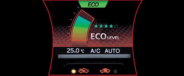 Nissan Eco-Driving