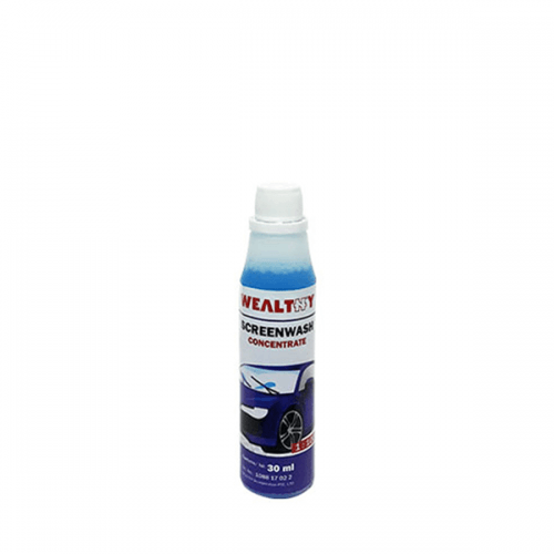 Wealthy Screen Wash Concentrate 30ml
