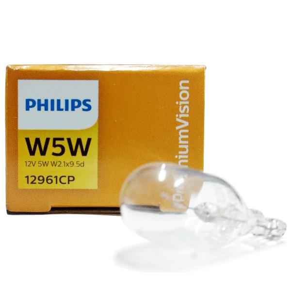 Philips W5W