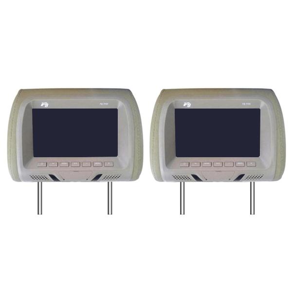 Headrest LED Monitor