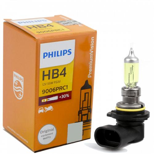 Philips HB4 12V 55W