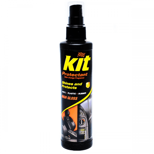 KIT Protectant Shines and Protects High Gloss
