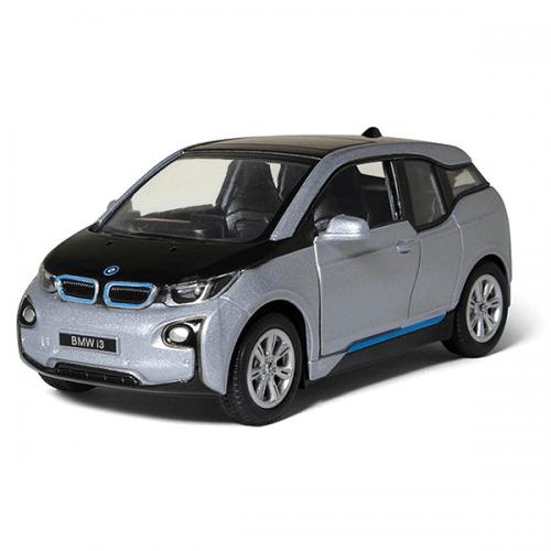 Diecast BMW i3