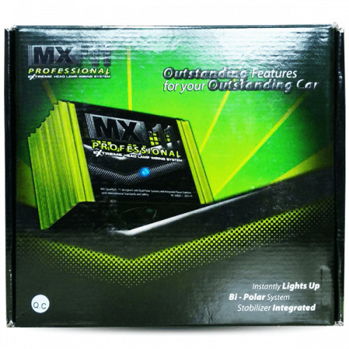 Relay MX 11 Professional