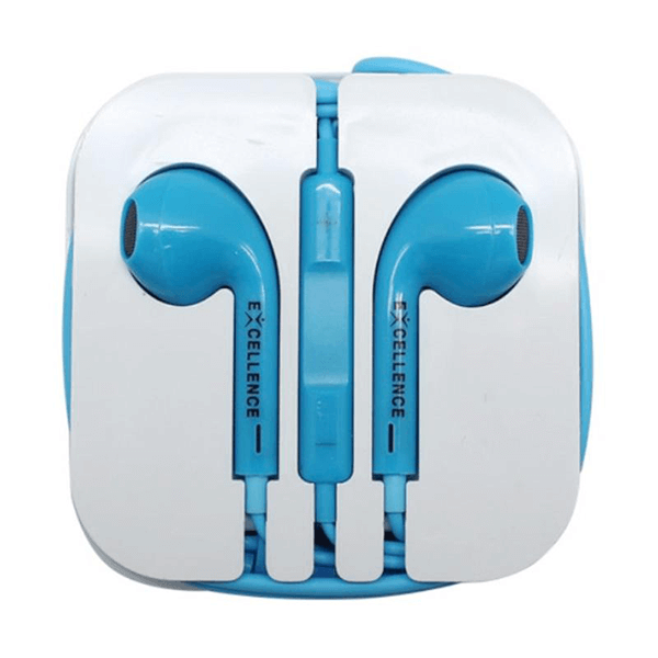 Excellence Stereo Sparrow biru