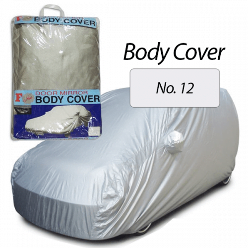 Body Cover No 12