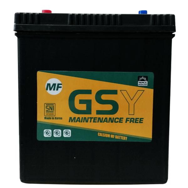 Aki Mobil GSY Maintenance Free
