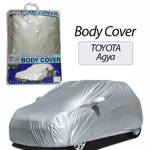 Body Cover Toyota Agya