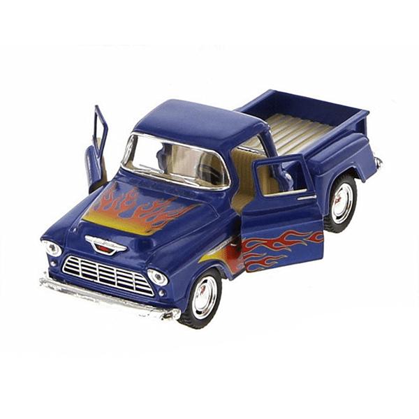 Diecast Chevy Pickup