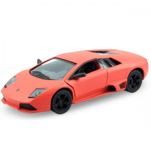 Diecast Lamborghini Matte