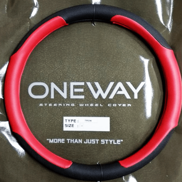Cover Steer One Way