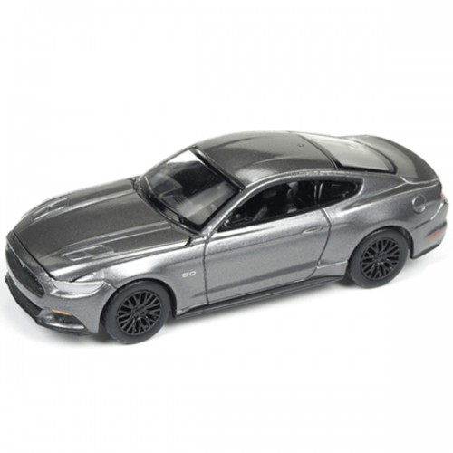 Diecast Ford Mustang GT