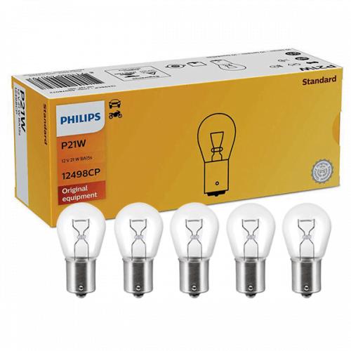 Philips P21W