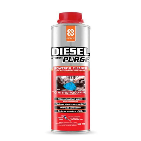 Primo Diesel Purge 500ml