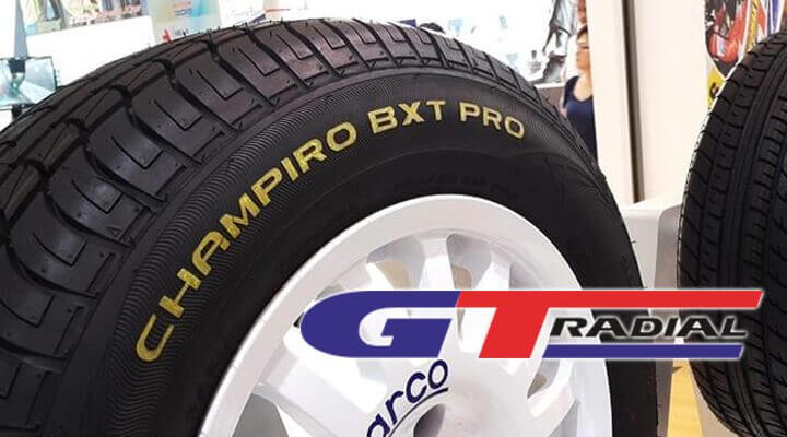GT Champiro BXT Pro