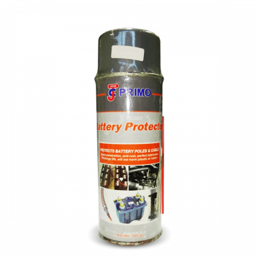 Primo Battery Protector 400ml