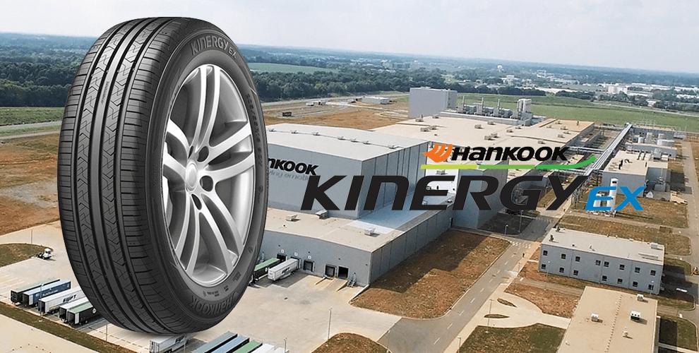 Beli 3 Gratis 1 Hankook Kinergy EX H308