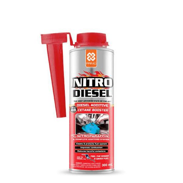 Primo Nitro Race Diesel 300ml
