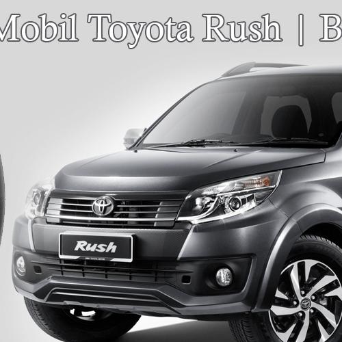 Jual Ban Mobil Toyota Rush Bridgestone Dueler