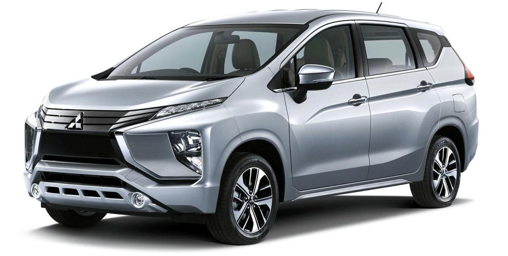 Ban mobil Mitsubishi xpander