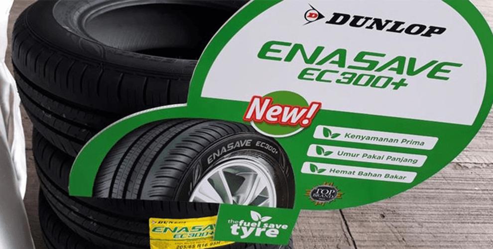 Ban Mobil Daihatsu Sigra Dunlop Enasave EC300