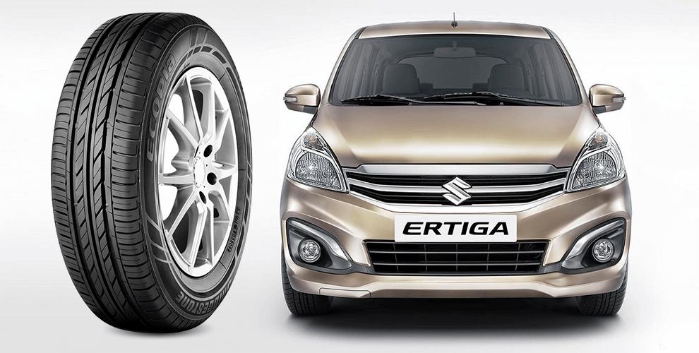Pilihan Ban Yang Cocok Untuk Mobil Suzuki Ertiga Kiosban