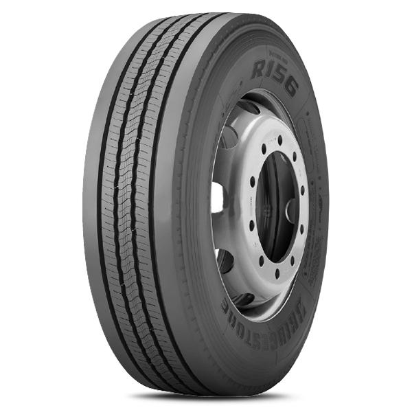 Jual Ban Mobil Bridgestone TBR R156Z 750 R16 14PR