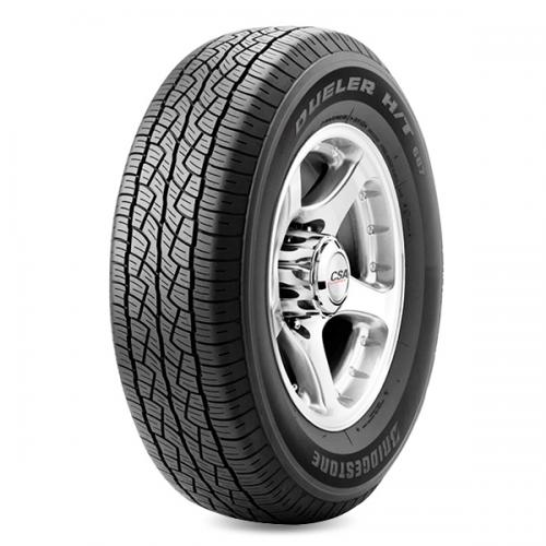 Jual Ban Mobil Bridgestone Dueler D-687 T RBT 205/70 SR15