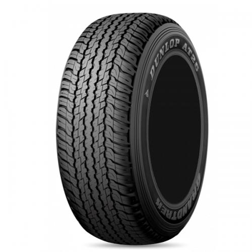 Jual Ban Mobil Dunlop Grandtrek AT25 265/65 R17 112S
