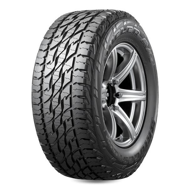 Jual Ban Mobil Bridgestone Dueler D-697 A/T RBT (A/T) 265/60R18 110T