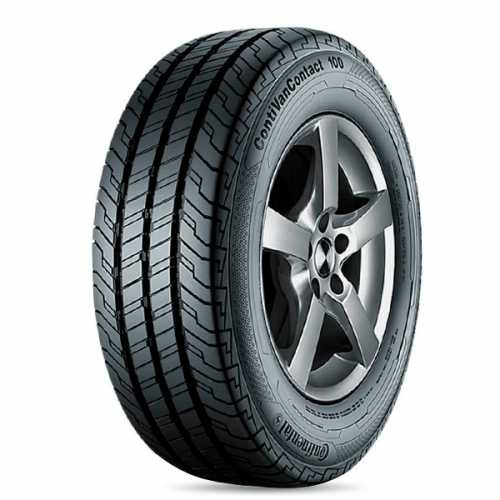 Jual Ban Mobil Continental Conti(EU) CoVACo100 225/75R16 121R