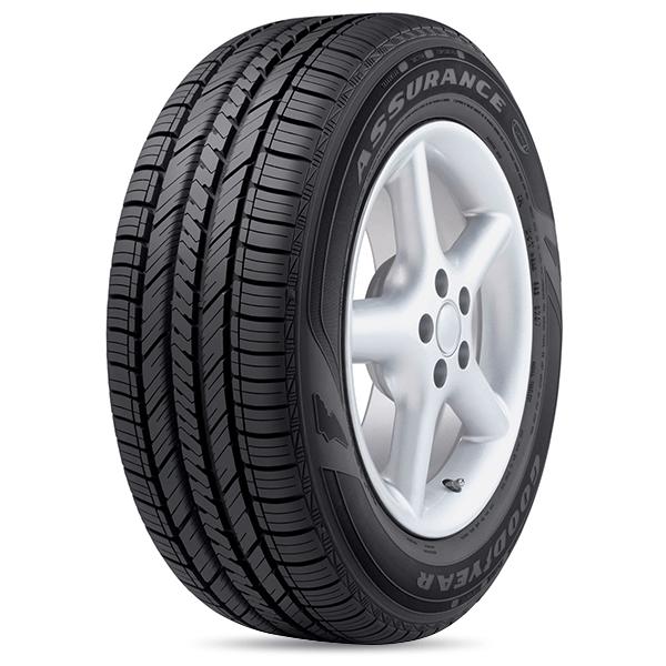 Goodyear Assurance Fuel Max Review >> Good Year Assurance Fuel Max 205 65 R15 94v Tl