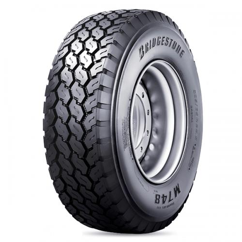 Jual Ban Mobil Bridgestone TBR M748AZ 445/65R22