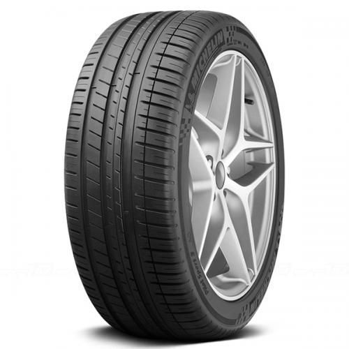 Jual Ban Mobil Michelin Pilot Sport 3 Green X 265/35ZR18 97Y