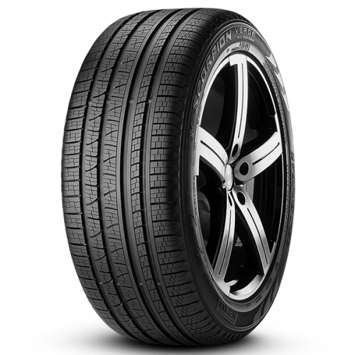 Jual Ban Mobil Pirelli  Scorpion Verde All Season P265/65R17 112H S-Veas