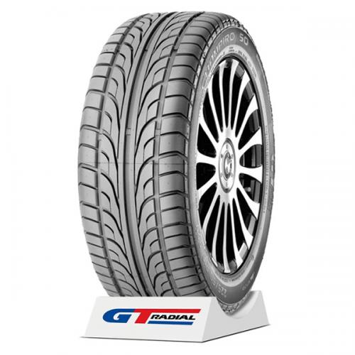Jual Ban Mobil GT Champiro 50 195/50R16
